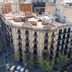 Апартаменты Cosmo Apartments Passeig de Gràcia Барселона