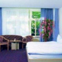 Отель BIRTH Берлин комната для гостей