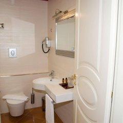Отель Artemis Чефалу ванная