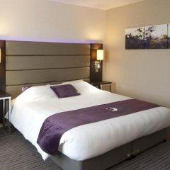 Manchester City Centre (Arena/Printworks) Hotel комната для гостей