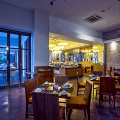 Отель Wyndham Garden Kuta Beach, Bali питание фото 2