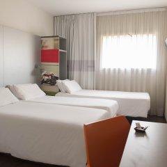 Hotel Sidorme Barcelona - Granollers комната для гостей
