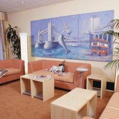 Отель Citadines Apart'hotel Holborn-Covent Garden London Великобритания, Лондон - отзывы, цены и фото номеров - забронировать отель Citadines Apart'hotel Holborn-Covent Garden London онлайн детские мероприятия