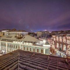 Мини-отель Гавана балкон