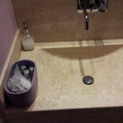 Отель B&B Righi in Santa Croce ванная