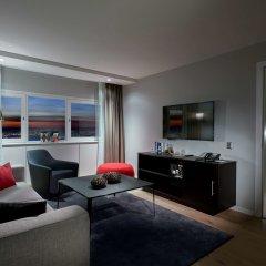 Отель Gothia Towers Швеция, Гётеборг - отзывы, цены и фото номеров - забронировать отель Gothia Towers онлайн комната для гостей фото 3