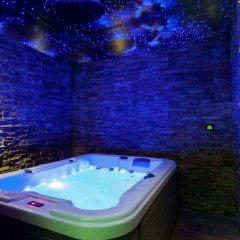 Amber Hotel Гданьск бассейн фото 2