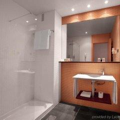 Отель Onix Liceo Испания, Барселона - отзывы, цены и фото номеров - забронировать отель Onix Liceo онлайн ванная