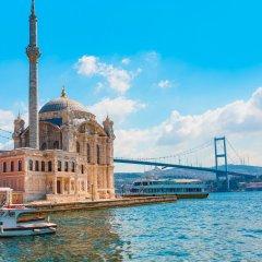 Ortakoy Home Suites Турция, Стамбул - отзывы, цены и фото номеров - забронировать отель Ortakoy Home Suites онлайн приотельная территория