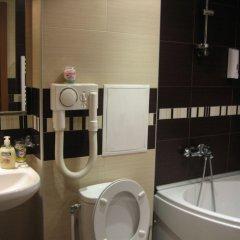 Отель Alexander Business Apartments Болгария, София - 2 отзыва об отеле, цены и фото номеров - забронировать отель Alexander Business Apartments онлайн ванная