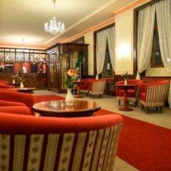 Lázeňský Hotel Belvedere *** Франтишкови-Лазне фото 15