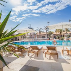 Grand Hotel Minareto бассейн фото 2