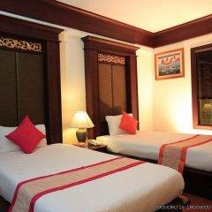 Отель Krabi Tipa Resort фото 9