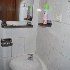Гостиница Реакомп ванная фото 2