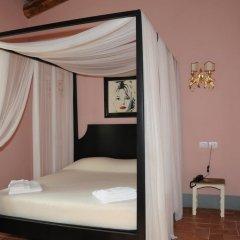 Отель La Pia Dama Синалунга комната для гостей фото 3