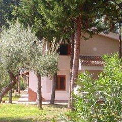Отель Tenuta Villa Brazzano Скалея комната для гостей фото 4