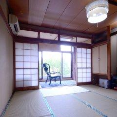 Отель Iyashi no Sato Rakushinkan Кикуйо фитнесс-зал фото 3