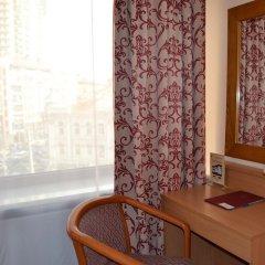 Гостиница Лыбидь Киев удобства в номере
