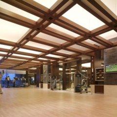 Shangri-La Hotel, Xian фитнесс-зал фото 3