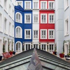 Отель Hôtel 34B - Astotel фото 18