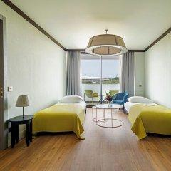 Отель Voyage Belek Golf & Spa - All Inclusive Белек комната для гостей фото 5