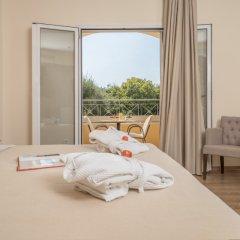 Art Hotel Debono 4* Стандартный номер с двуспальной кроватью