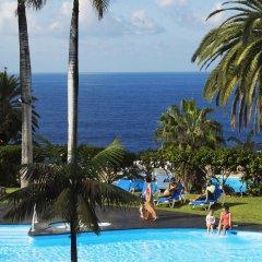 Maritim Hotel Tenerife бассейн фото 2