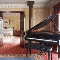 Отель Hyatt Regency London - The Churchill Великобритания, Лондон - 2 отзыва об отеле, цены и фото номеров - забронировать отель Hyatt Regency London - The Churchill онлайн
