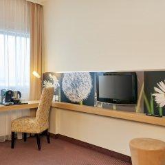 Отель Ramada Hotel Zürich-City Швейцария, Цюрих - отзывы, цены и фото номеров - забронировать отель Ramada Hotel Zürich-City онлайн удобства в номере