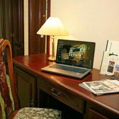Гостиница Олд Континент удобства в номере