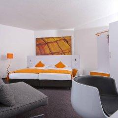 Отель Wyndham Garden Düsseldorf City Centre Königsallee комната для гостей фото 3