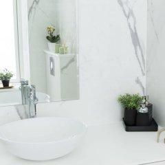 Отель The Nordic Collection III ванная фото 2