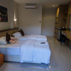 Отель Chitra Suite Паттайя фото 11