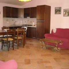 Отель Country House Il Prato Сполето в номере