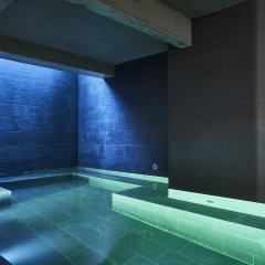 Отель 9Hotel Sablon бассейн