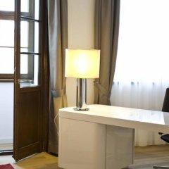 Отель INNSIDE by Meliá Dresden Германия, Дрезден - 2 отзыва об отеле, цены и фото номеров - забронировать отель INNSIDE by Meliá Dresden онлайн удобства в номере фото 2
