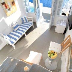 Отель Vip Suites Греция, Остров Санторини - 1 отзыв об отеле, цены и фото номеров - забронировать отель Vip Suites онлайн питание