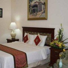 Отель Bounjour Viet Nam Вьетнам, Ханой - отзывы, цены и фото номеров - забронировать отель Bounjour Viet Nam онлайн комната для гостей фото 3