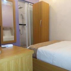 Отель Euro Lounge and Suites комната для гостей фото 4