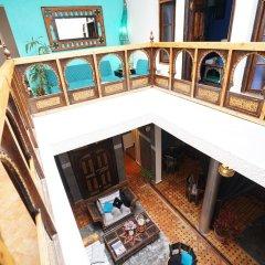 Отель The Repose Марокко, Сейл - отзывы, цены и фото номеров - забронировать отель The Repose онлайн балкон