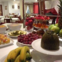 Отель Maruxia Испания, Эль-Грове - отзывы, цены и фото номеров - забронировать отель Maruxia онлайн питание