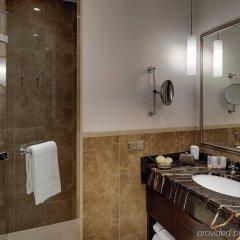 Отель Atlantic Kempinski Hamburg Германия, Гамбург - 2 отзыва об отеле, цены и фото номеров - забронировать отель Atlantic Kempinski Hamburg онлайн ванная фото 2