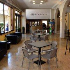 Hotel Jolanda Беллария-Иджеа-Марина интерьер отеля фото 3