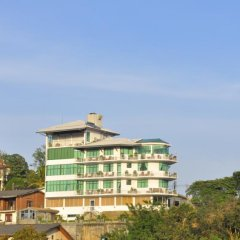 Отель Amaara Sky Канди вид на фасад