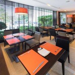 Отель Signature Pattaya Hotel Таиланд, Паттайя - отзывы, цены и фото номеров - забронировать отель Signature Pattaya Hotel онлайн фото 11