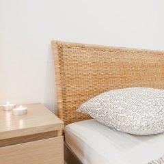 Апартаменты Central Apartment With Netflix Subscription 2 Bedroom Apts Прага комната для гостей фото 5