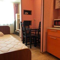 Апартаменты Apartment on Lysaya Gora 36-2a Green Area 3 Сочи сейф в номере