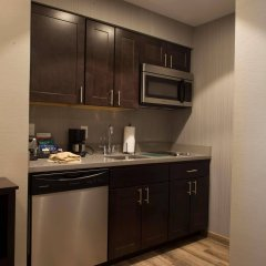 Отель Homewood Suites by Hilton Hamilton, NJ в номере
