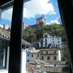 Hotel Rosa D´Oro балкон