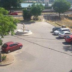 Hotel Restaurante Calderon парковка